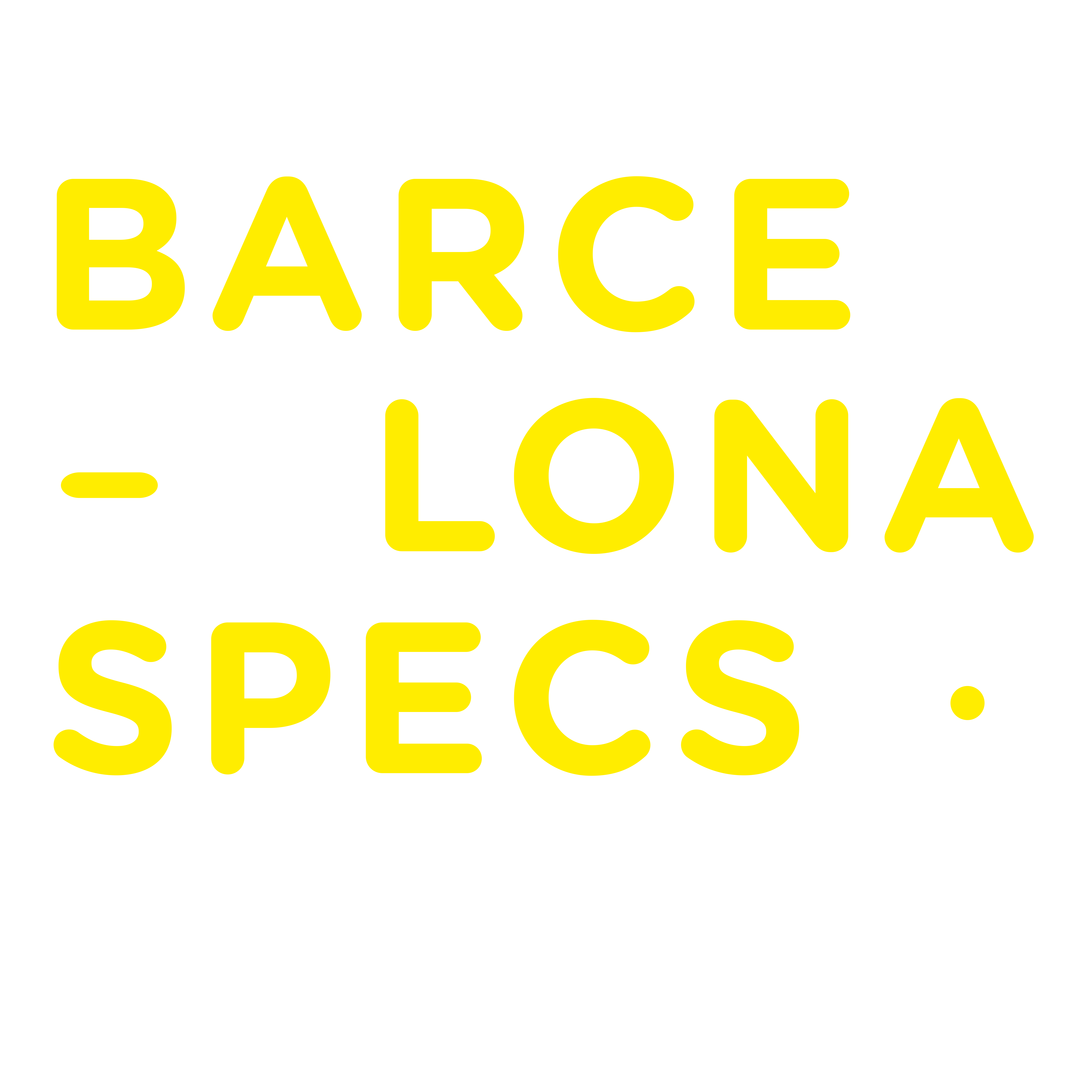 Barcelona Specs